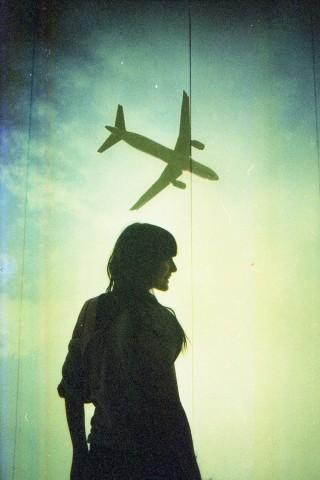 Fly by Celia Gómez de Villavedón Pedrosa