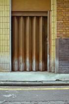 Street by Thom Stoodley