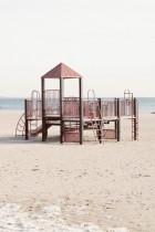 Coney Island 1 by Iván Ardura