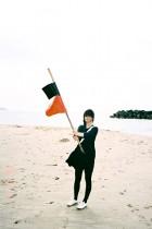 Flag by Mari Kojima