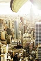 Manhattan glide by Arzenšek