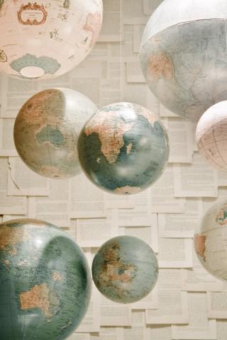 Poolga - Globes - Natamatika