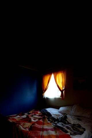 Poolga - Bogotá Room - LoV-E
