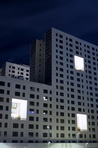 Tetris by Andrés Medina