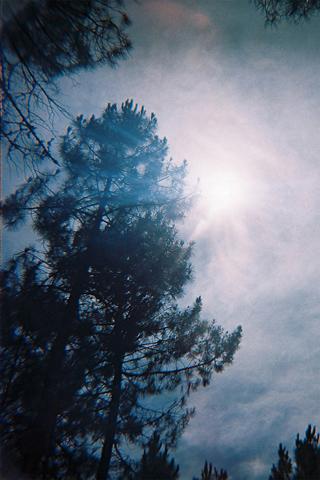 Poolga - A Momentary Sun - Carol Díaz